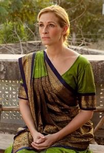 julia roberts in sari