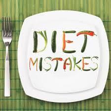 greseli dieta