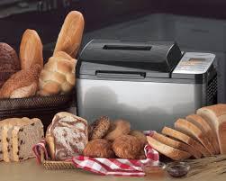 masina de facut paine 1