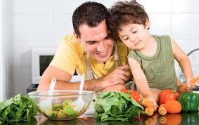 veg love childorganics